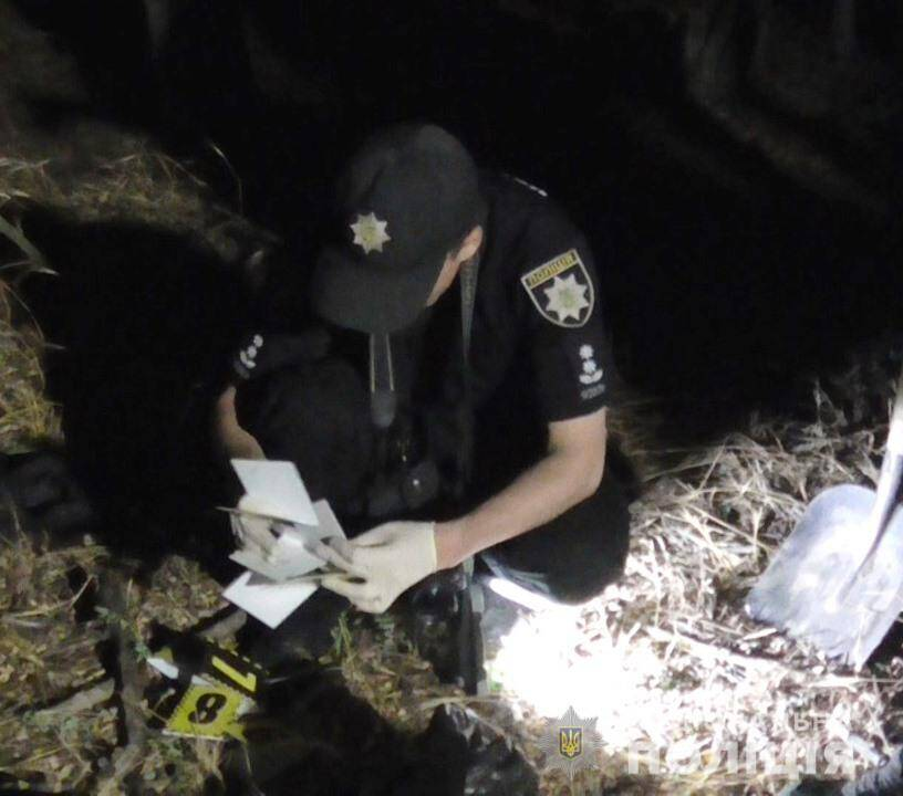 В Одеській області підлітки вбили чоловіка