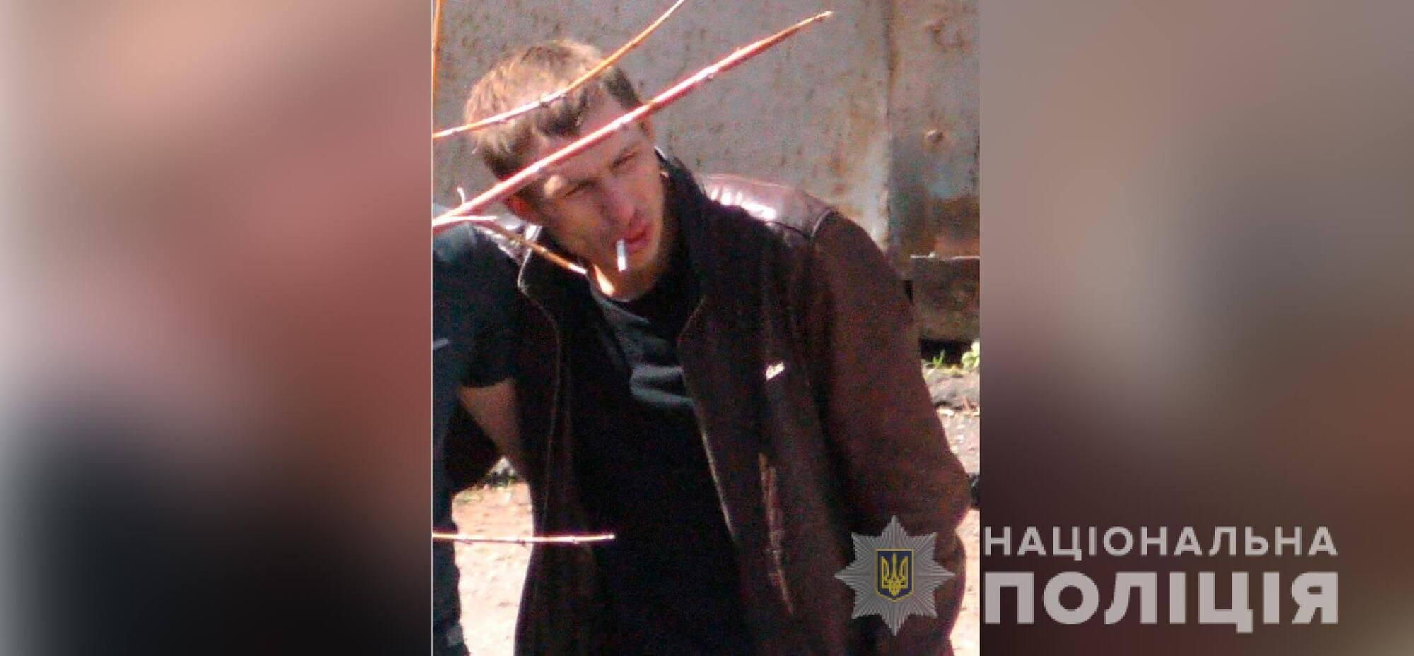 Романа Скрыпника застрелил снайпер