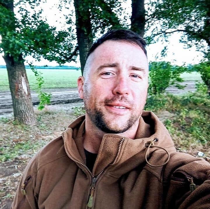 Микола Ілін, 36 років