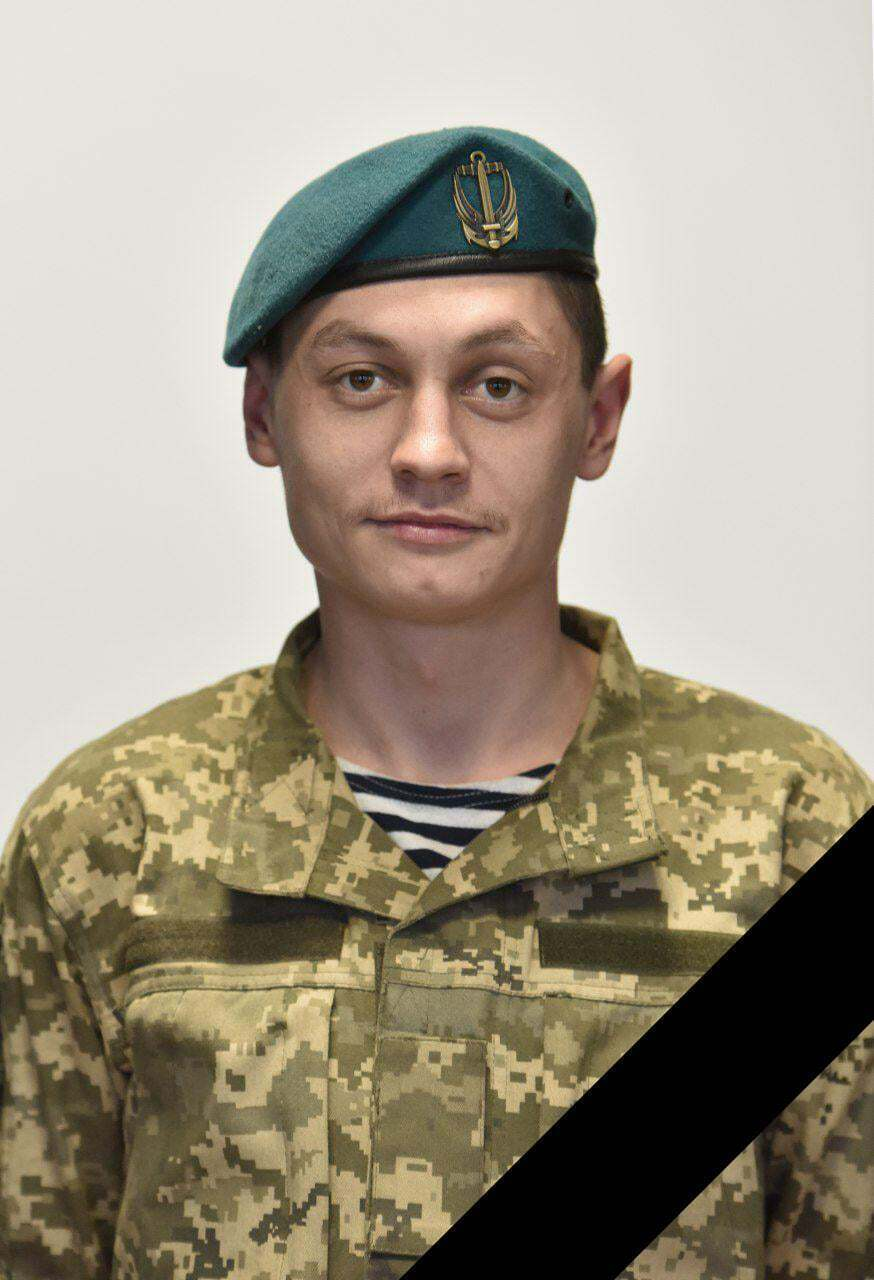 Василь Кравченко, 36 років