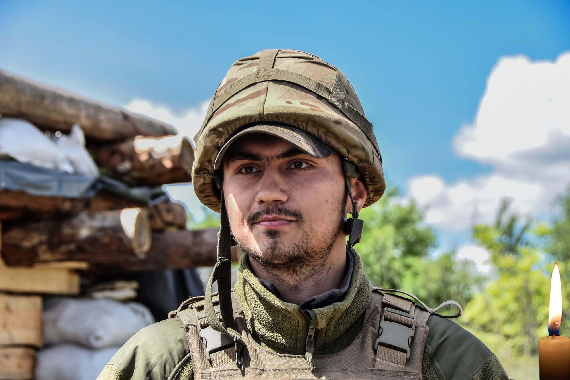 Тарас Матвіїв