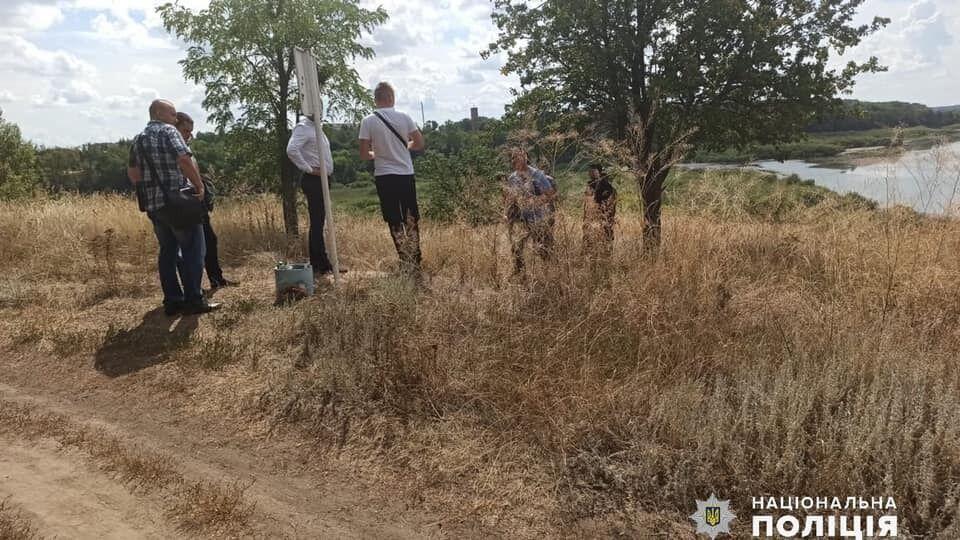 Пошуки зниклої на Київщині 12-річної дівчинки Софії Недобой