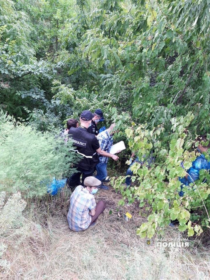 На Київщині підліток убив 12-річну дівчинку й заховав тіло