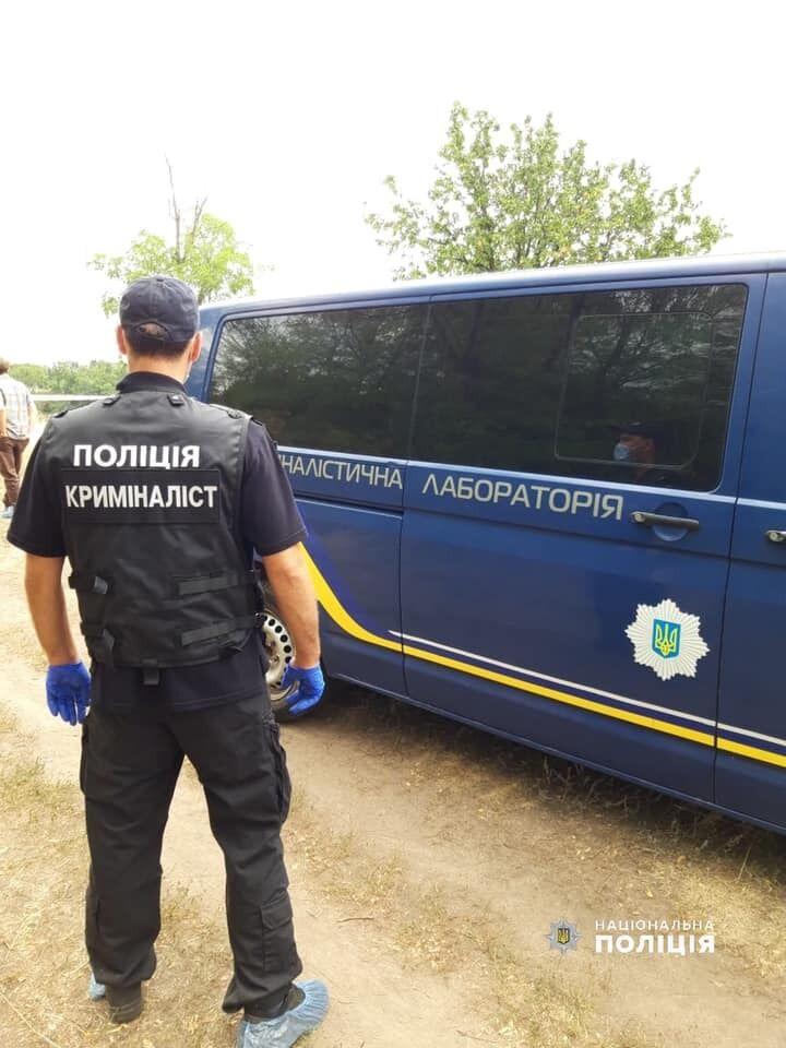 Підозрюваного у вбивстві 12-річної дівчинки на Київщині затримали