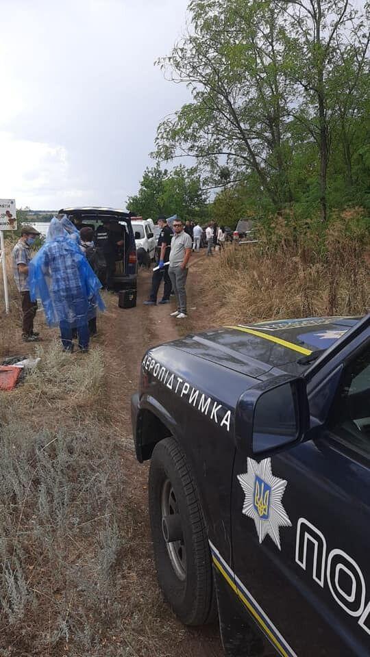 На Київщині підліток убив 12-річну дівчинку і заховав тіло