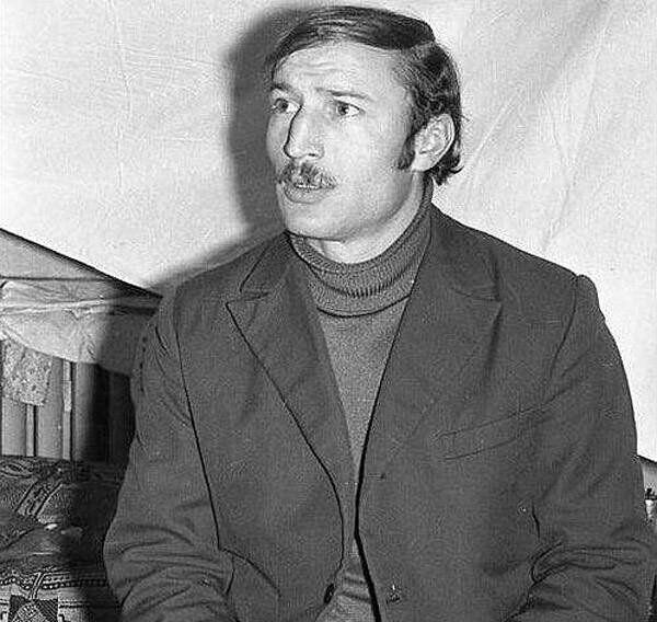 Александр Лукашенко в молодости, 80-е годы