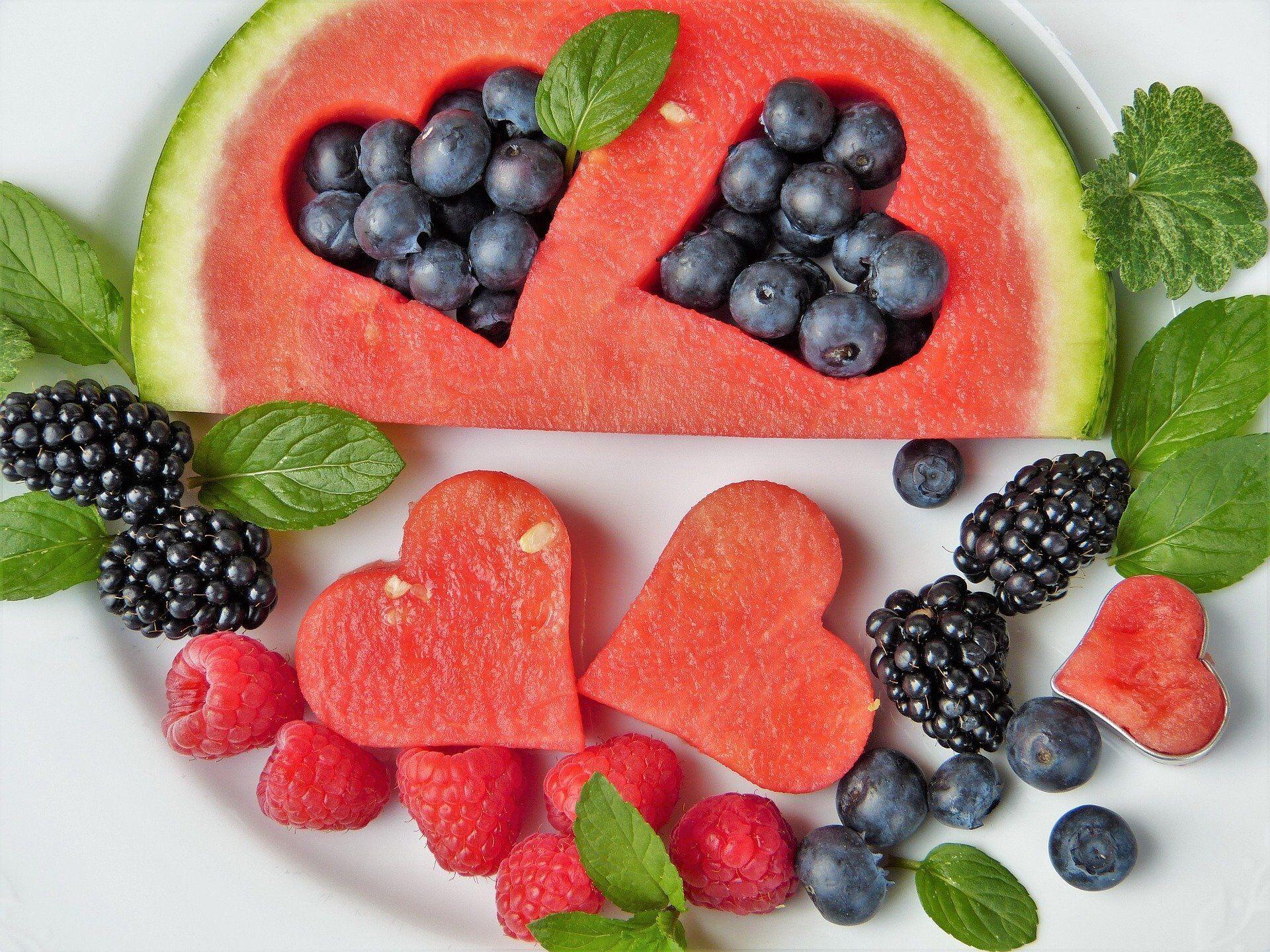 Найкращою для підтримки гарного настрою є середземноморська дієта