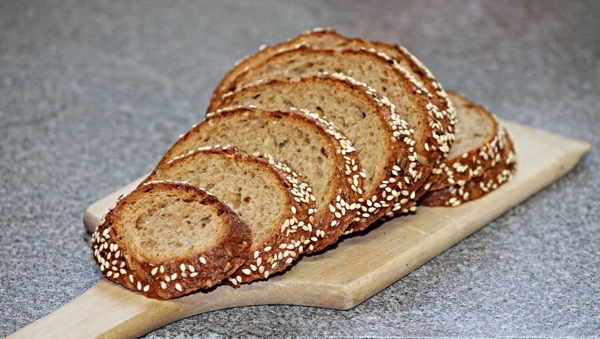 Цільнозерновий хліб допоможе мозку зарядитися на весь день