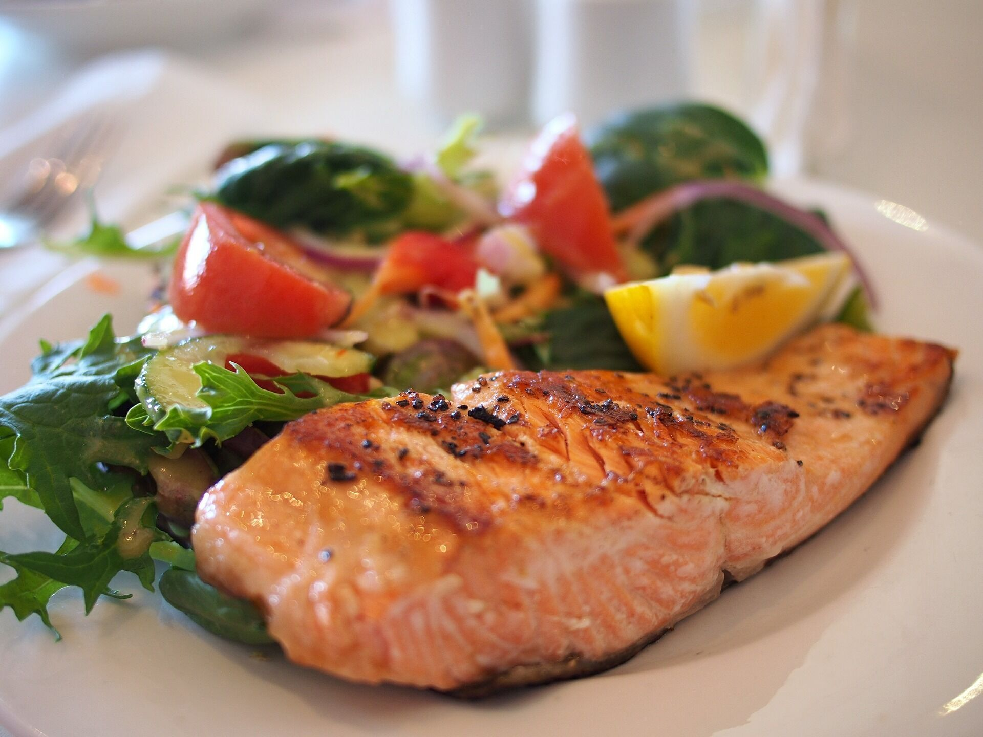 Жирна морська риба містить корисні для мозку омега-3