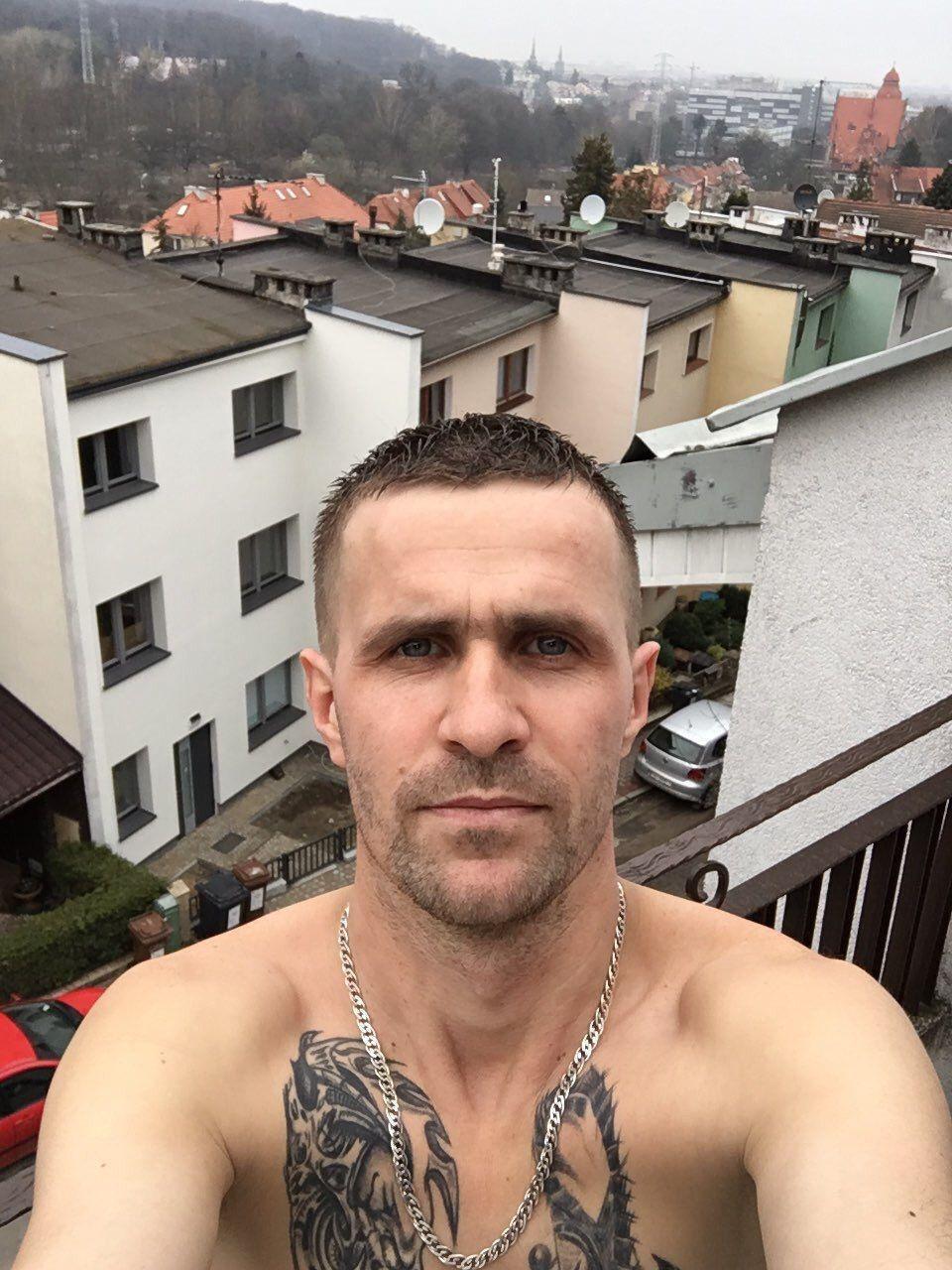 Белорус Евгений Заичкин