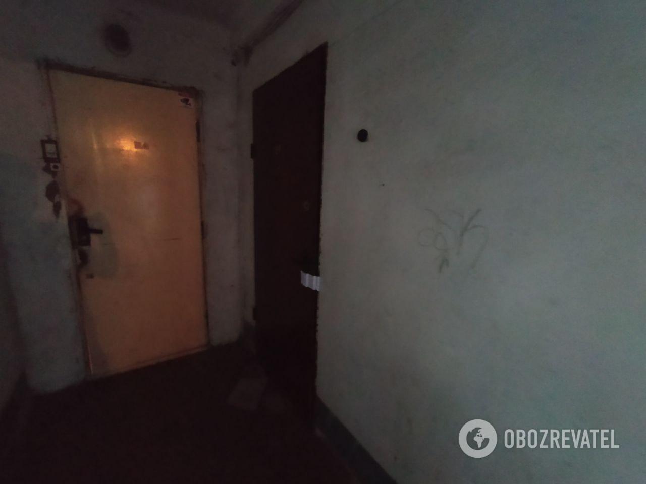 У квартирі в будинку на вул. Березняківській поліцейські виявили розчленованого чоловіка