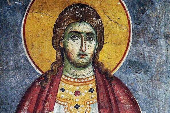 Святий Євдоким Каппадокіянін (фото – tatmitropolia.ru)