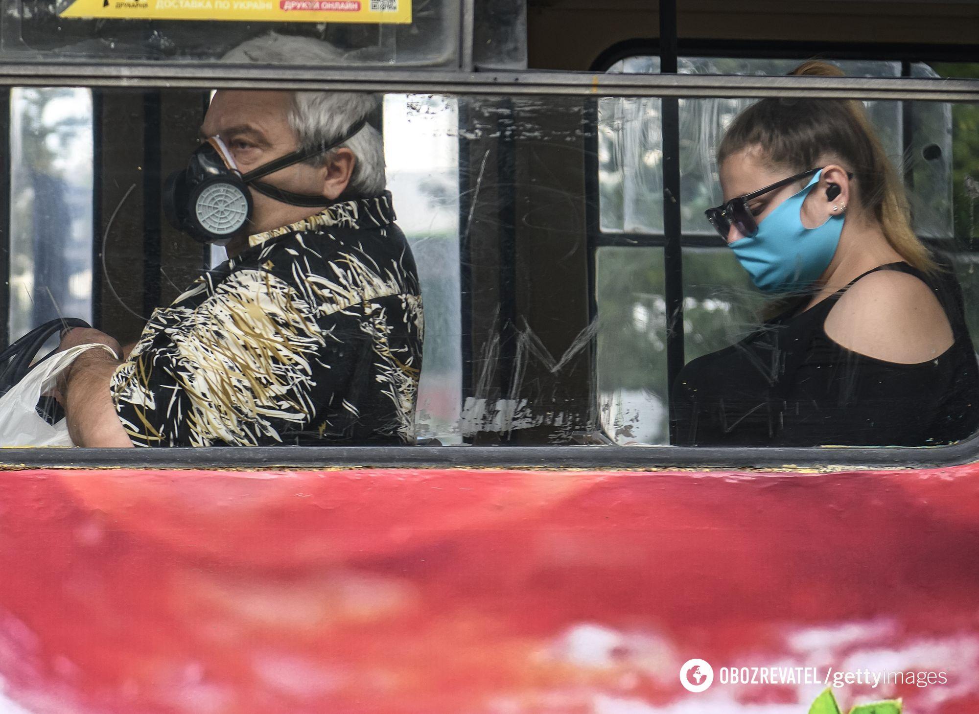 Эпидемия коронавируса в Украине продолжает развиваться достаточно быстрыми темпами