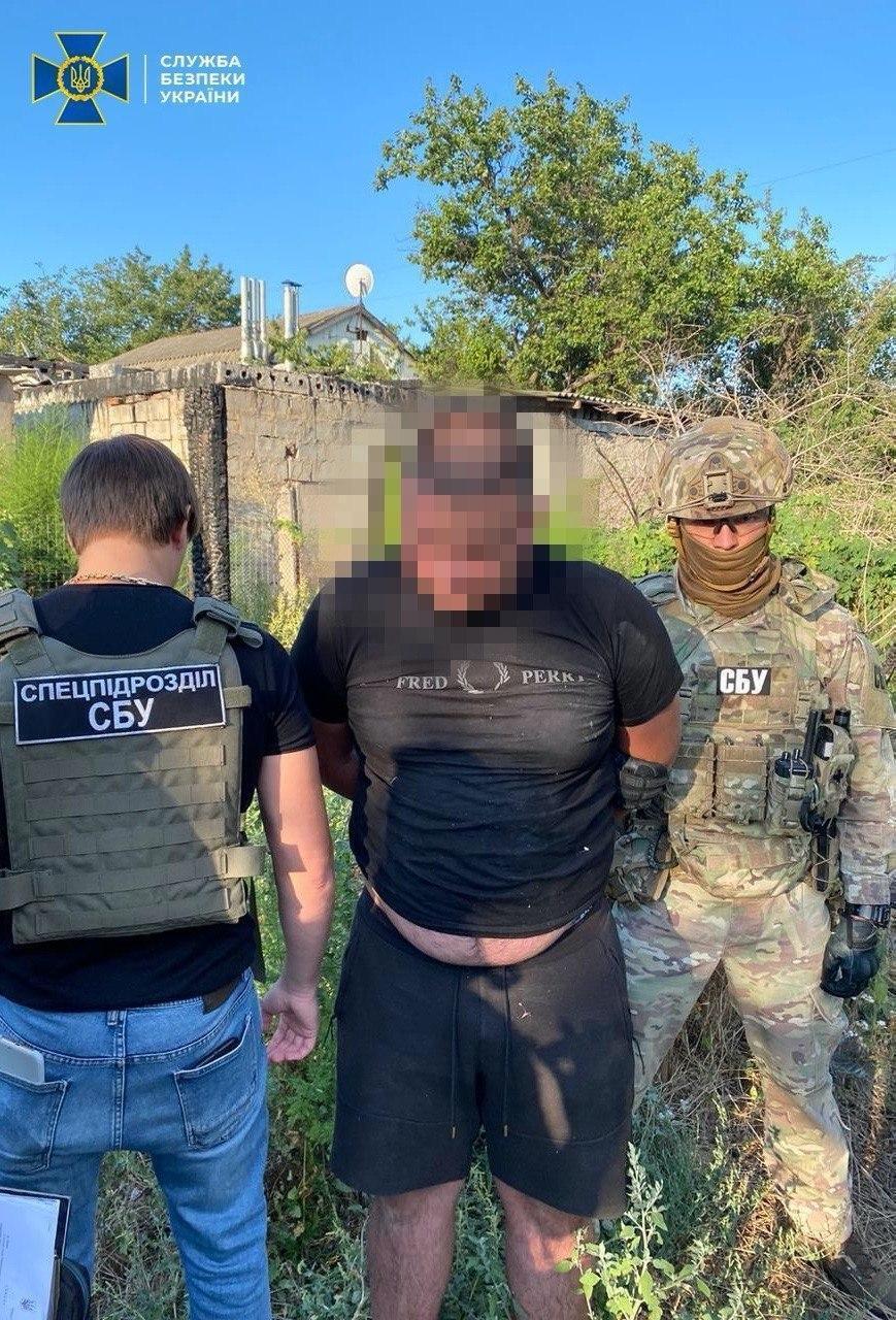 СБУ задержала еще двух членов банды Лоту Гули
