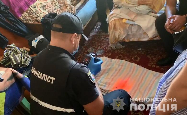 В Киеве парня убили после того, как он вступился за девушку