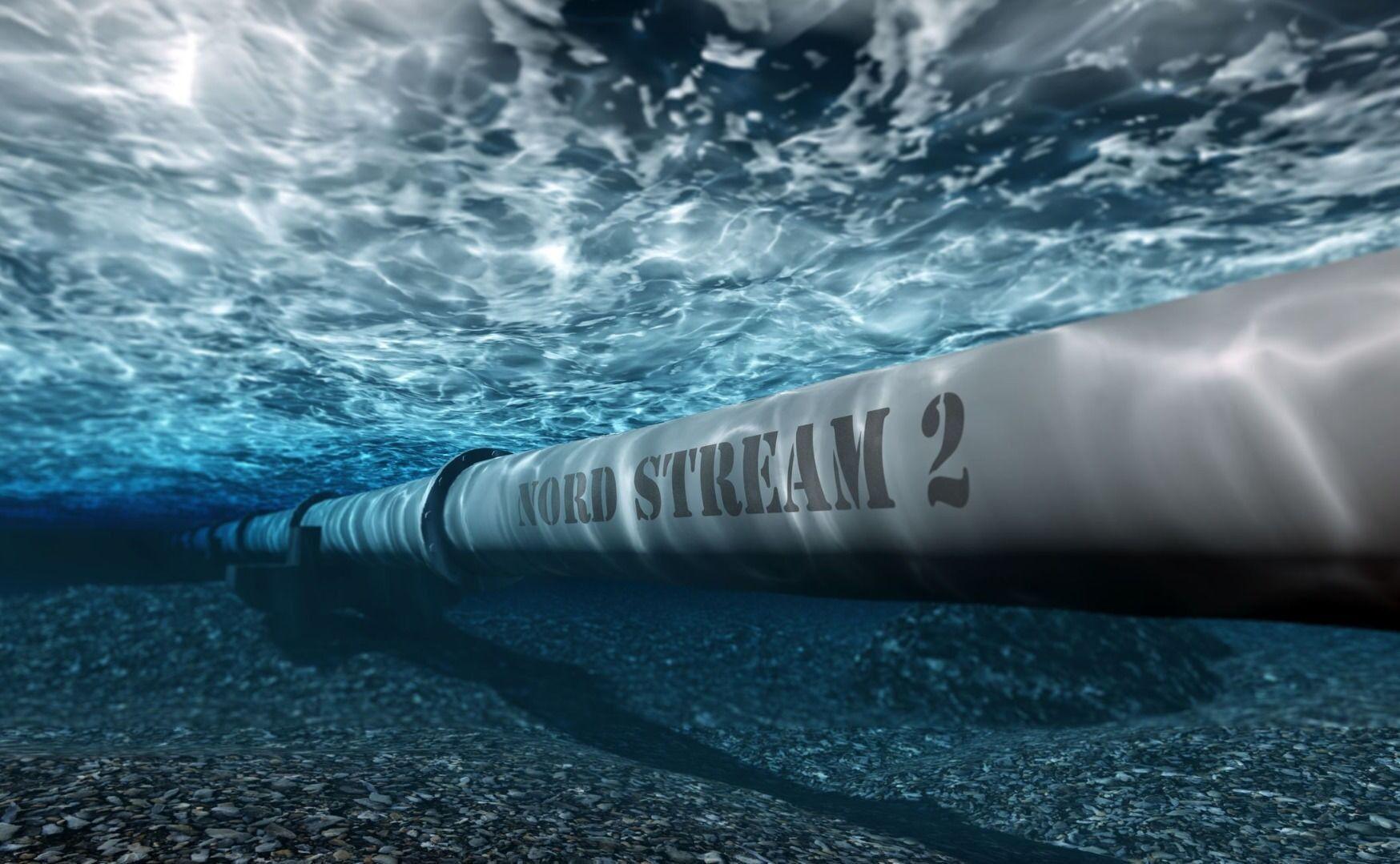 """В Германии заявили, что """"Северный поток-2"""" могут не достроить"""