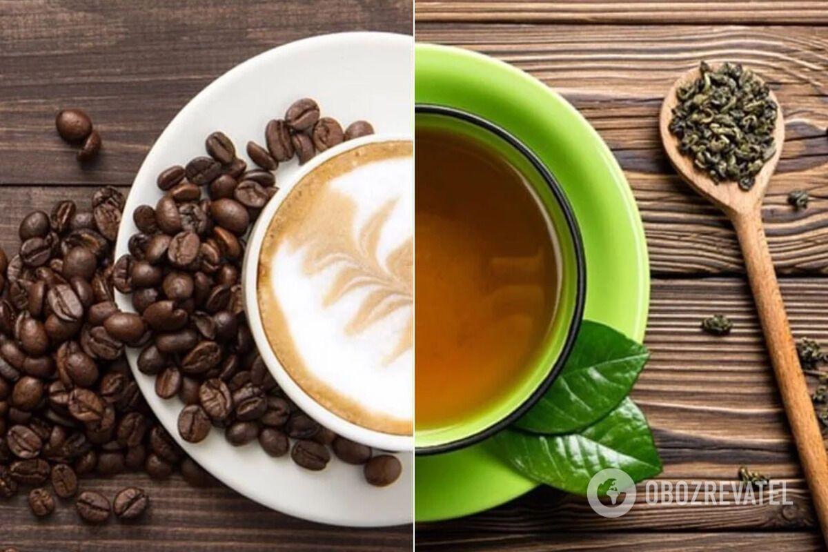 Кофе и чай вскоре могут исчезнуть из полок супермаркетов