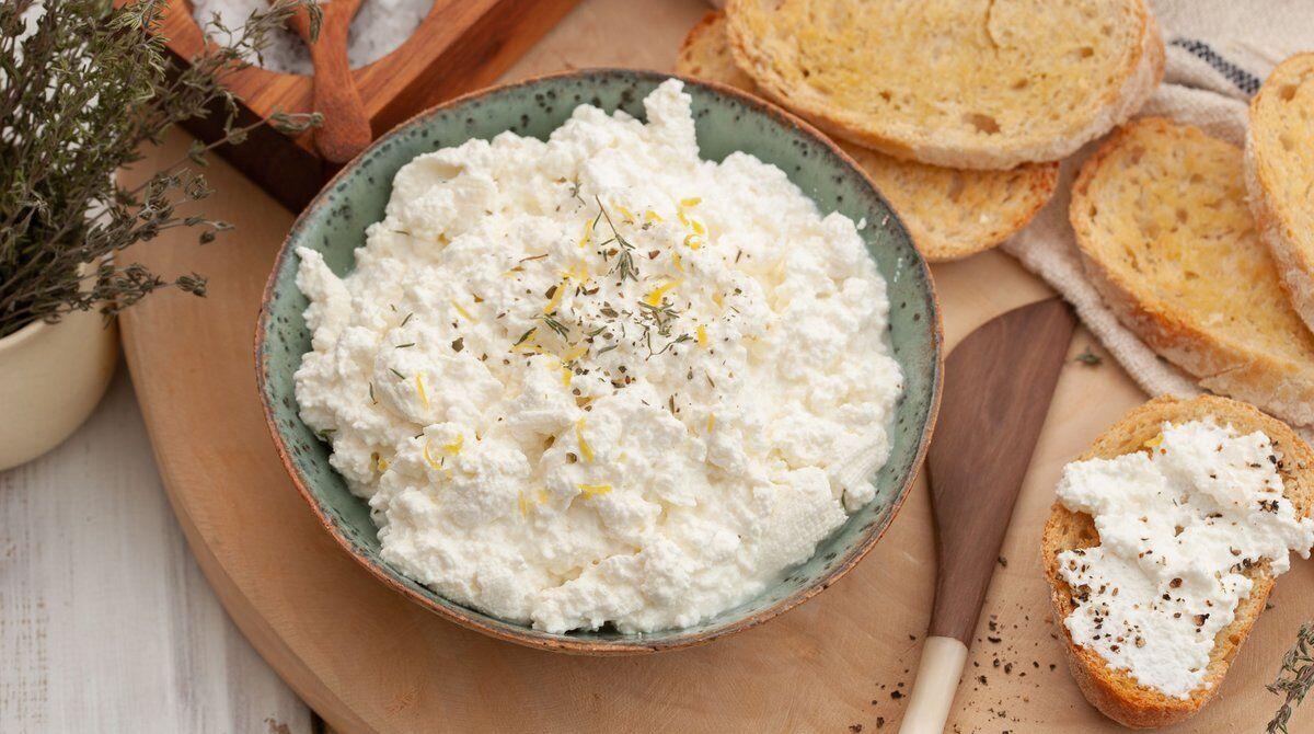 На ужин можно готовить блюда из сырных продуктов