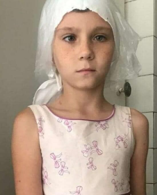 Под Днепром ищут родителей потерявшейся девочки