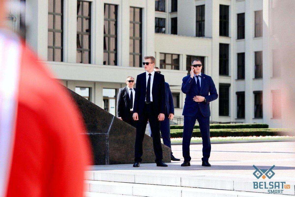 Миколу Лукашенка розкритикували в мережі