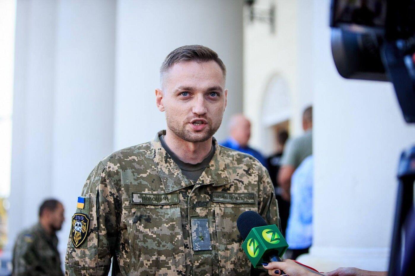 На рахунку легендарного льотчика Владислава Волошина – багато бойових вильотів, які суттєво вплинули на хід війни на Донбасі.