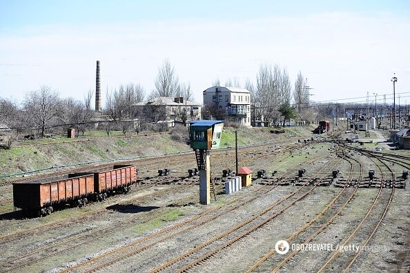 """Батальйон """"Миротворець"""" 5 діб утримував залізничне депо під безперервними обстрілами, практично не маючи боєкомплекту, без їжі та питної води"""