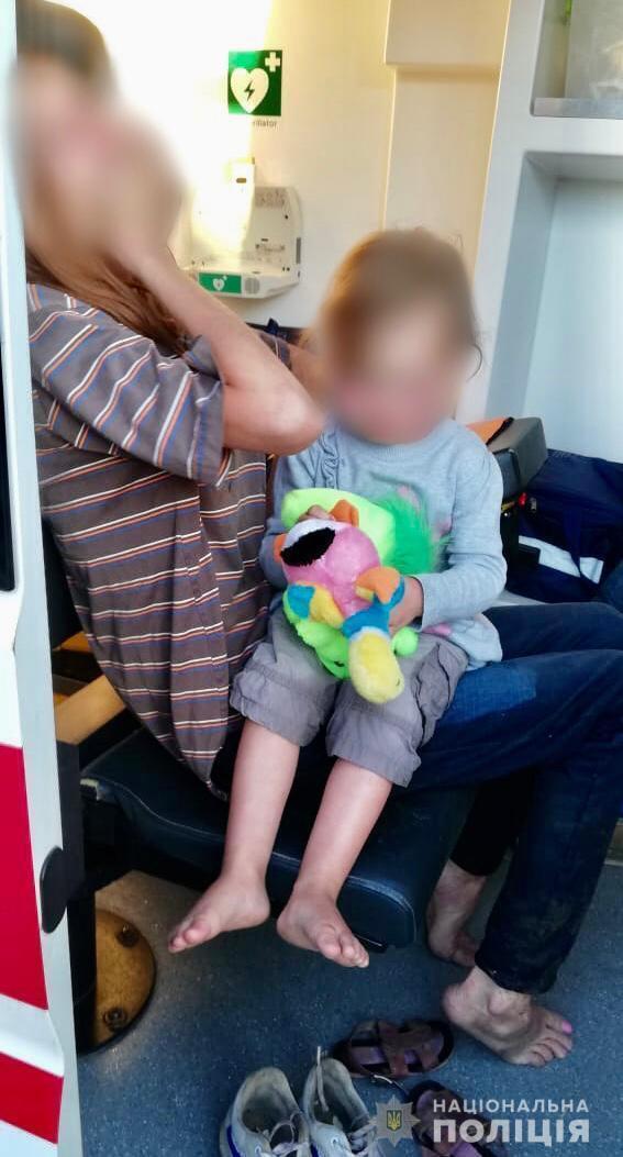 """Ребенка """"самоубийцы"""" направили в детскую больницу, с ним все хорошо"""