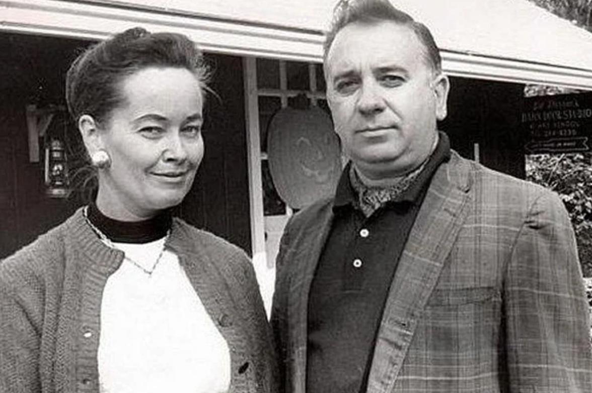 Ед і Лоррейн Уоррен