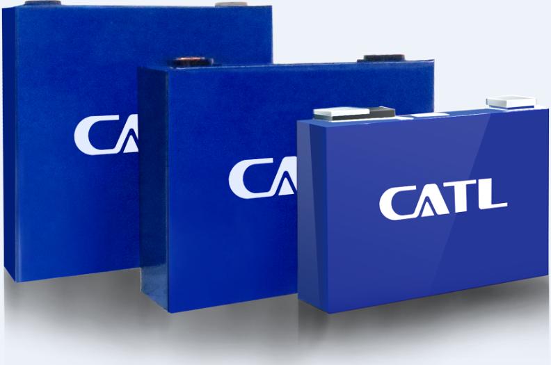 CATL является одним из мировых лидеров по производству батарей.