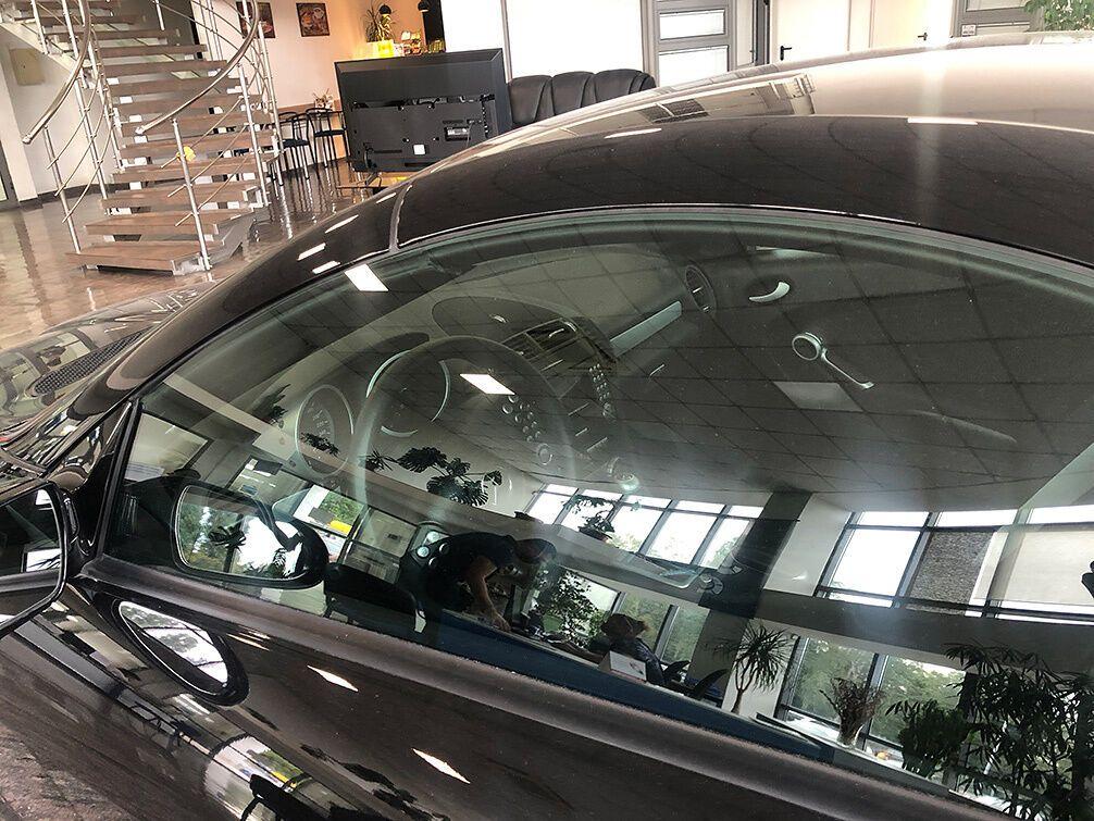 Новый Mercedes-Benz, который не могут продать с 2006 года.