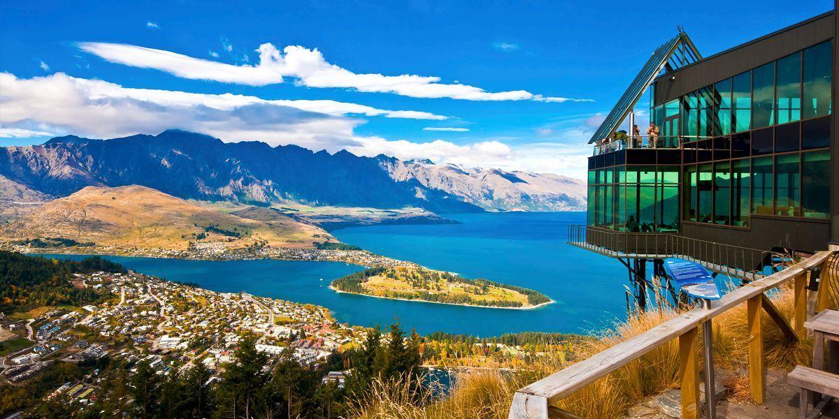 Нова Зеландія (фото – enjourney.ru)