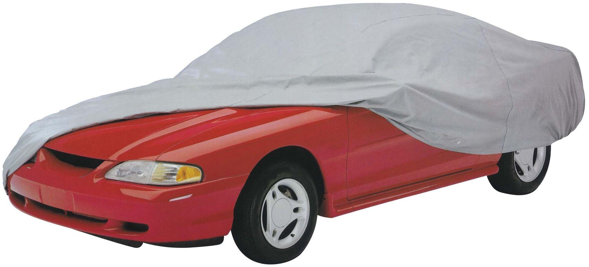 Как защитить авто от жаркого солнца, и что не стоит оставлять в салоне. Фото:
