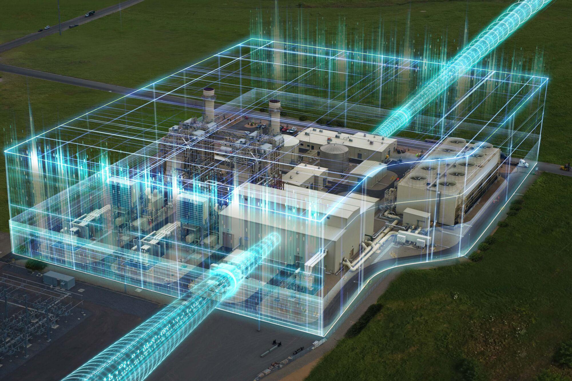 Поглиблена співпраця компанії Siemens і НАТО в галузі кібербезпеки критично важливих об'єктів інфраструктури