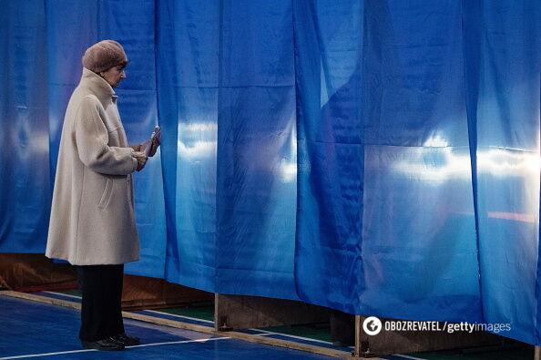 Депутати ще можуть внести зміни в законодавство про місцеві вибори в Україні