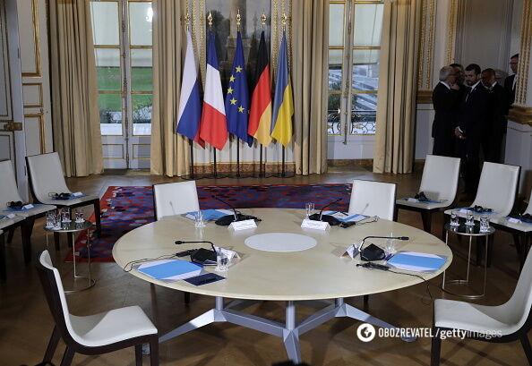 Росія може пом'якшити позицію після Нормандської зустрічі в кінці цього місяця