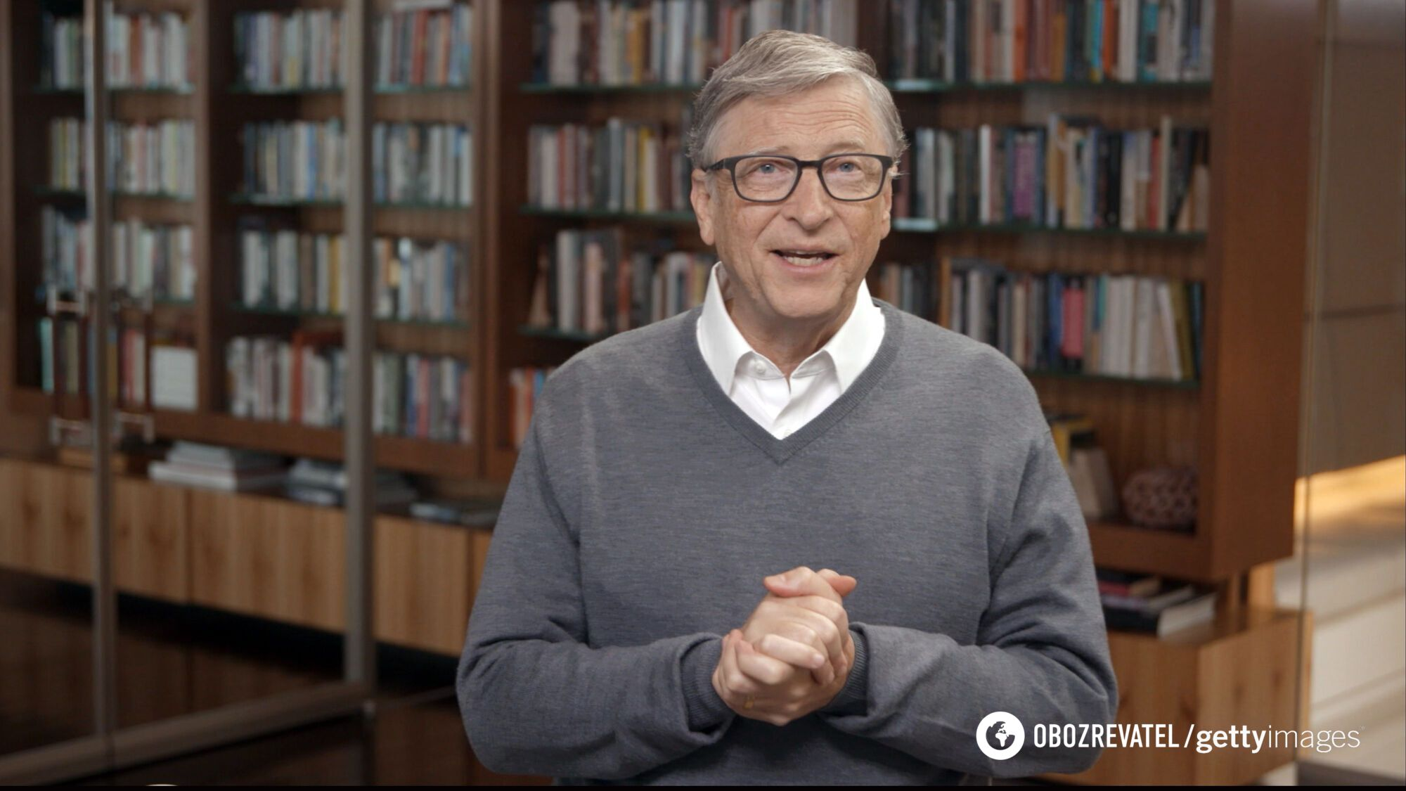 Билл Гейтс намерен инвестировать в борьбу с малярией