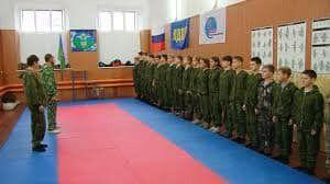 """Десантно-патріотичний клуб """"Барс"""" проводить військове виховання дітей у віці від 5 до 20 років"""