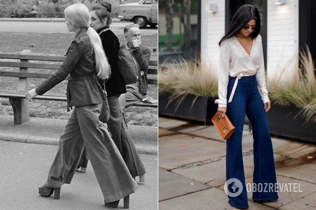 Какие вещи из СССР вернулись в моду в 2020 году: названо 5 трендов. Фото