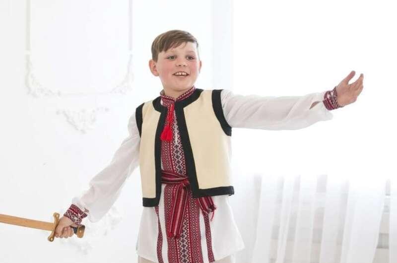 Максиму Ткачуку заборонили участь в дитячому Євробаченні