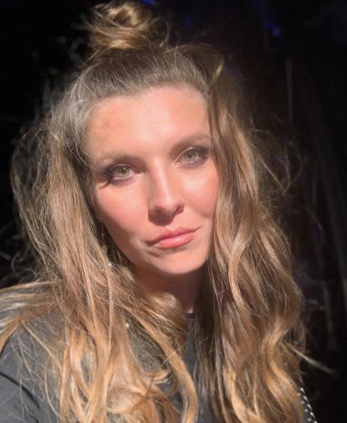 Instagram / Ольга Скабєєва