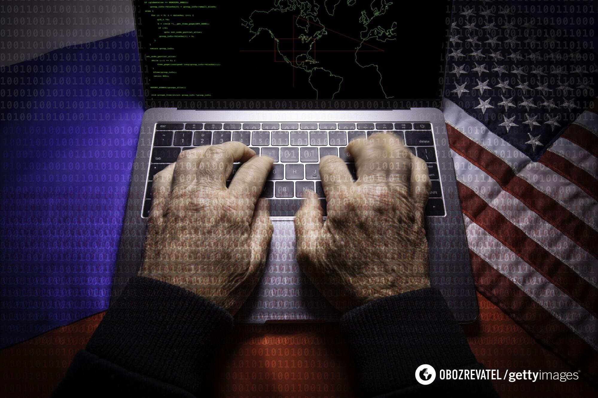 В США разразился шпионский скандал: военный много лет передавал информацию ГРУ