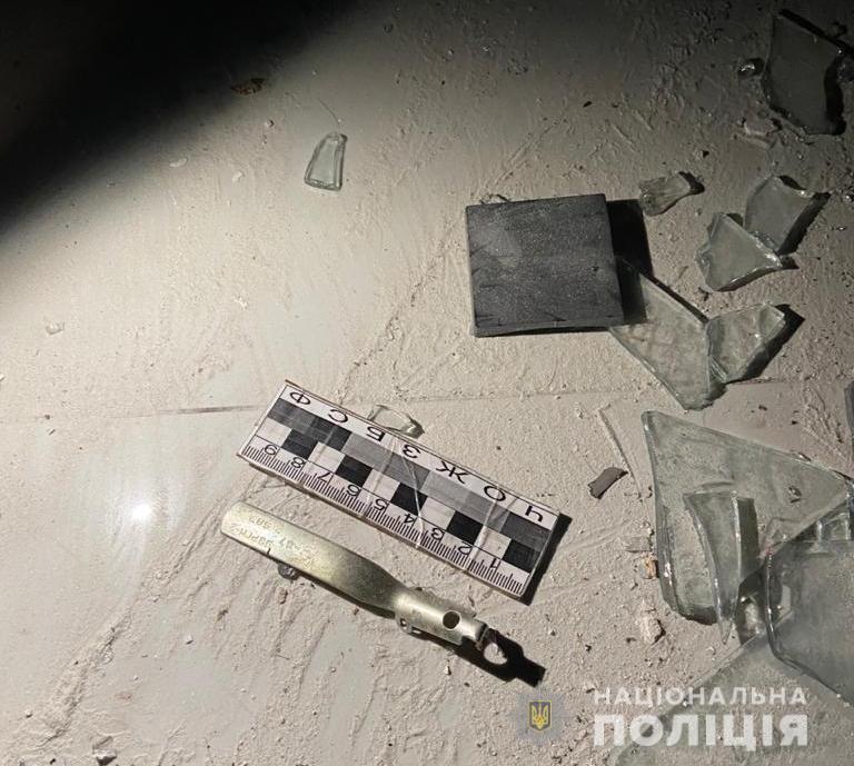 У Кривому Розі чоловік підірвав гранату і поранив чотирьох людей