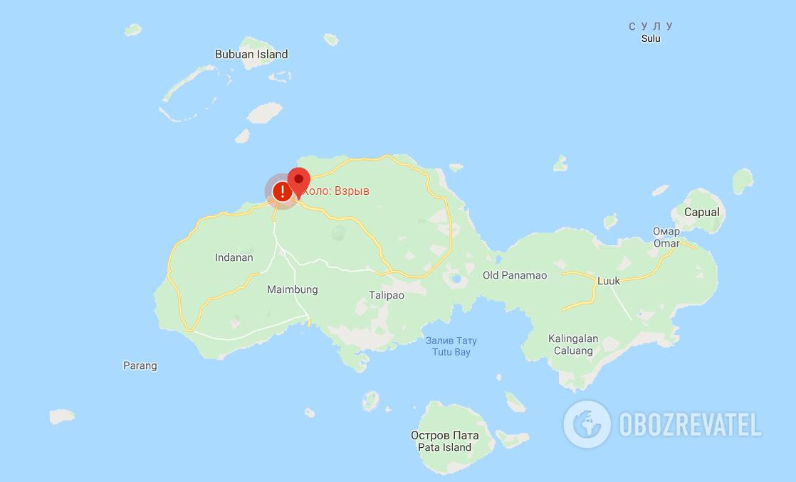 На Філіппінах прогриміли два теракти: 14 жертв, 75 поранених. Фото 18+