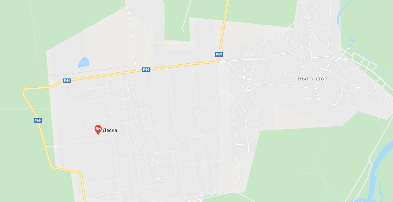 """У гуртожитку навчального центру """"Десна"""" стався вибух: є жертва і поранені"""