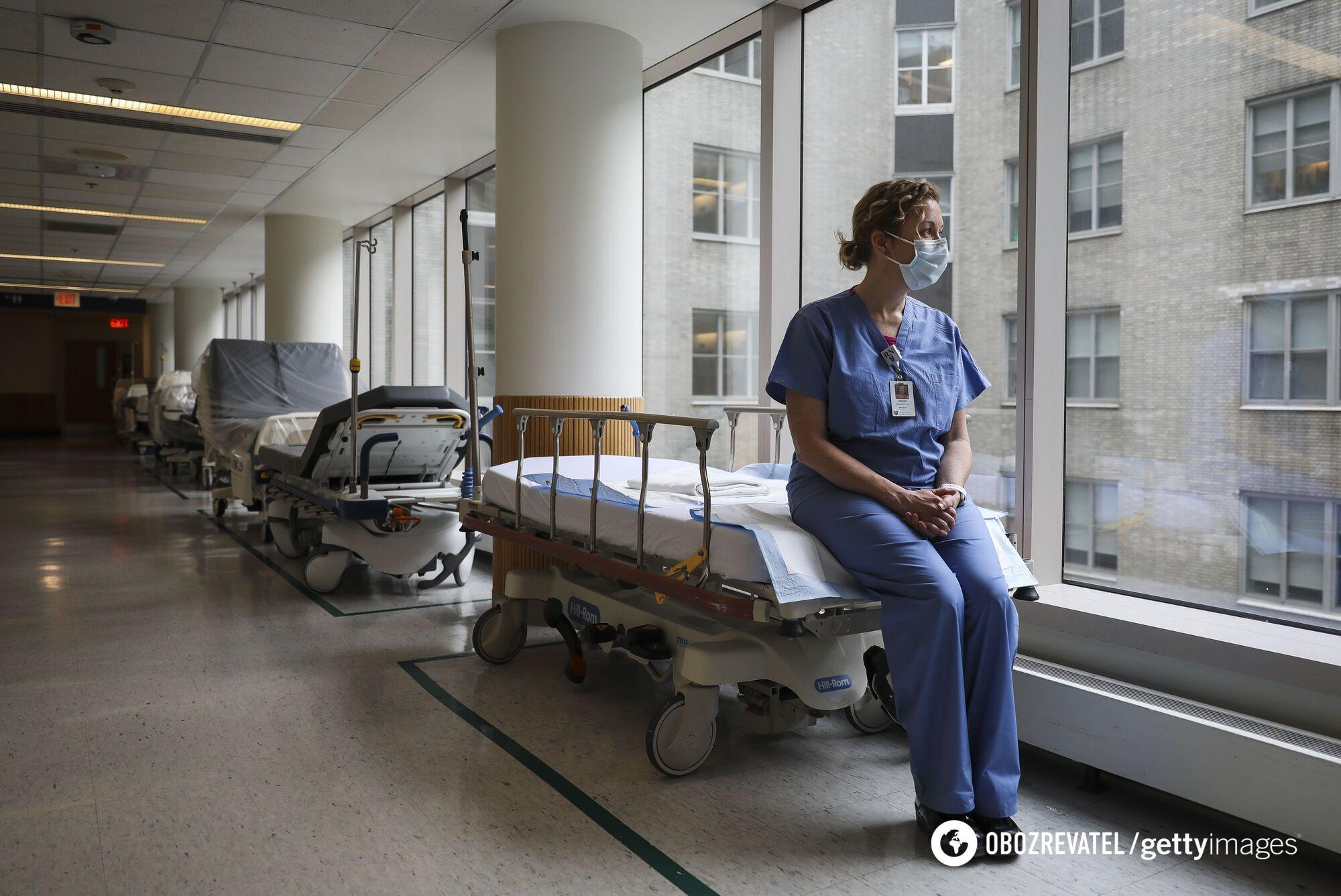 Коронавирус – не заговор против человечества, но дополнительные койки в больницах стоит развернуть