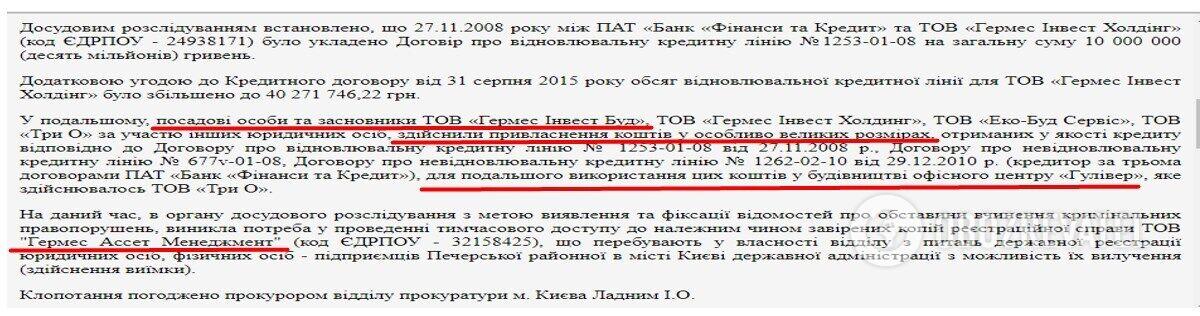 Постанова Дніпровського районного суду міста Києва від 12.06.2017 р.