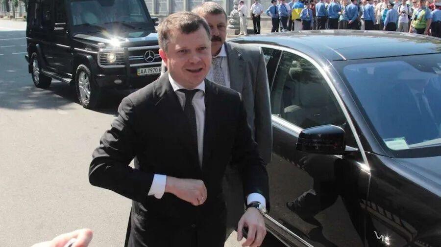 Костянтин Жеваго підозрюється в розтраті 2,5 млрд грн і ховається за кордоном