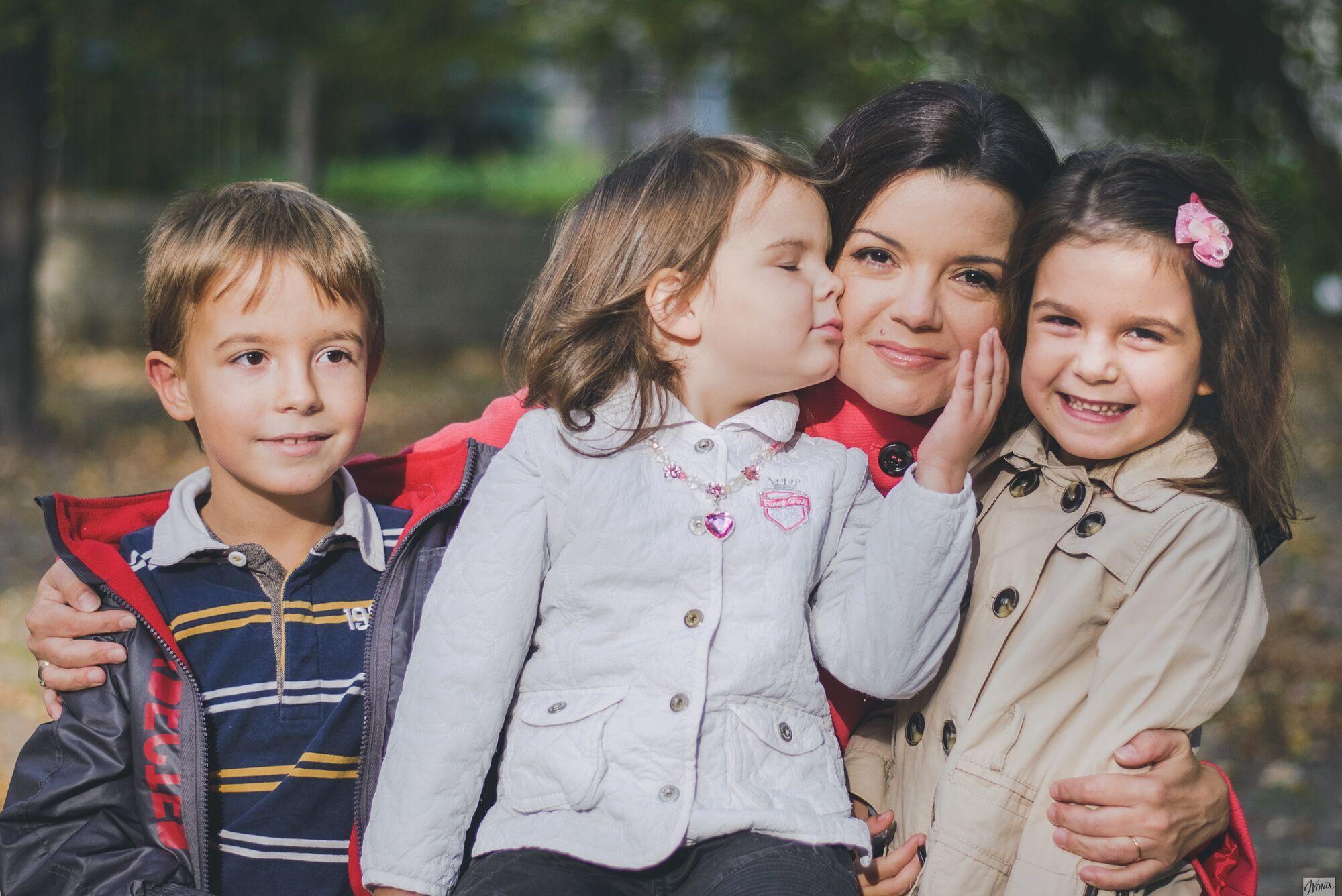 Маричка Падалко и двое ее детей заразились COVID-19 (Instagram Марички Падалко)