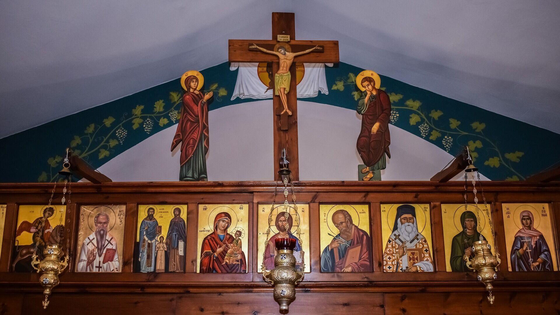 В Успение Пресвятой Богородицы стоит всей семьей помолиться Божией Матери