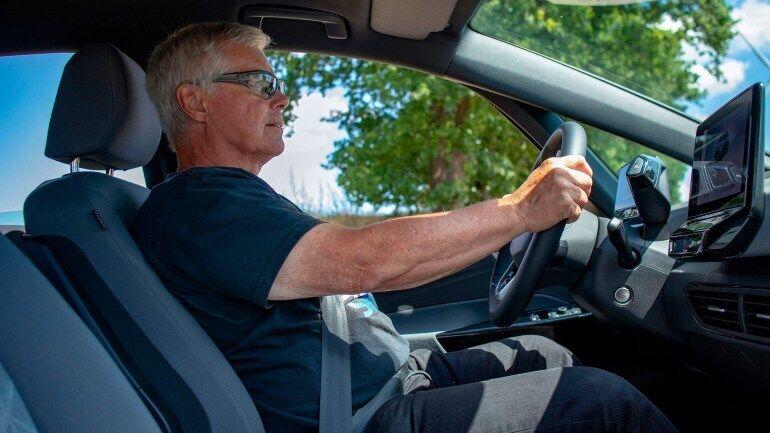 Volkswagen ID.3 проехал на 26% больше заявленного.